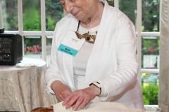 Annual dinner_Karen Storch motzi
