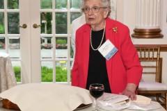 Annual dinner_Mildred Feldstein bracha_IPP Lester tenant assoc
