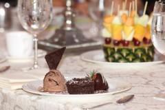 Annual dinner_dessert